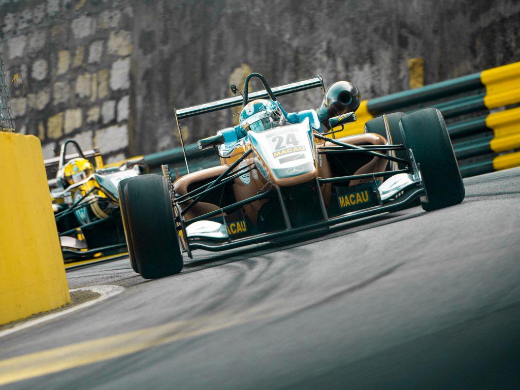Macau F3