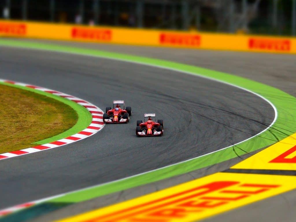 Formel 1 erste Saison Test – Gibt es erste Favoriten?