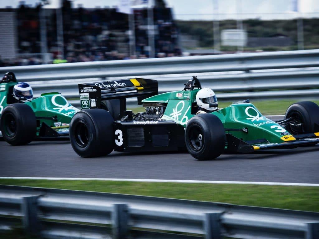 Formel-1-Saison 2021 – Was verändert sich?
